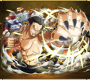 Rob Lucci CP9's Strongest