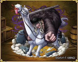 Clash Blackbeard One Piece Treasure Cruise Ultimate Strategy