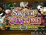 Brook's Sweet Teatime