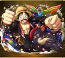 Monkey D. Luffy A Pirate Who Lives by His Code