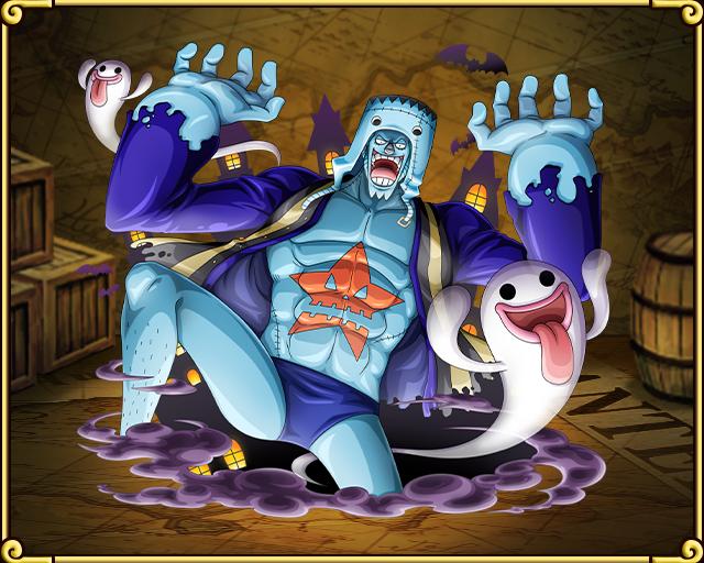 Franky Frankenstein One Piece Treasure Cruise Wiki Fandom