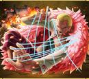 Heavenly Demon Doflamingo