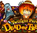 DEAD or TREAT!! ~Twilight Party~
