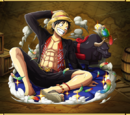 Monkey D. Luffy Dream Chaser