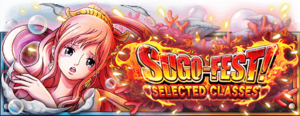 Shirahoshi Introduction Sugo Fest