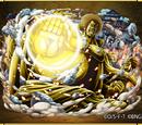 """Buddha"" Sengoku Supreme Commander of the Navy"