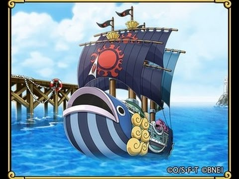 Sun Pirates Ship   One Piece Treasure Cruise Wiki   Fandom