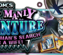 Perv-Salom's Very Manly Adventure