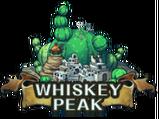 Whiskey Peak
