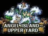 Angel Island ~ Upper Yard