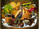 Shiki the Golden Lion Golden Lion Pirates