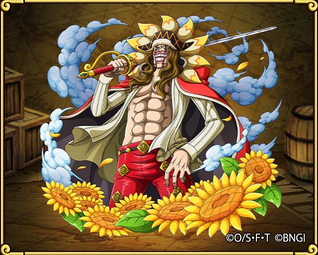 Mr. Diamante Hero of Corrida Coliseum | One Piece Treasure ...