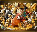 Monkey D. Luffy Voyage Dream: Pirate King