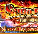 Sugo-Fest Event