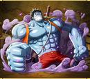 Nightmare Luffy Warrior of Hope