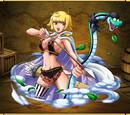Marguerite Guardian Warrior