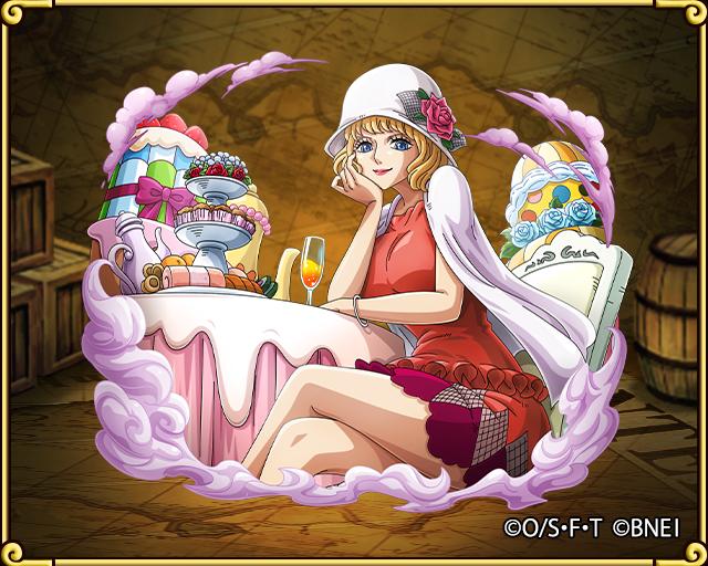Stussy Queen of the Pleasure District | One Piece Treasure ...