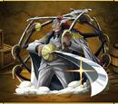 Onigumo Marine Vice Admiral