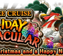 Treasure Cruise Holiday Spectacular