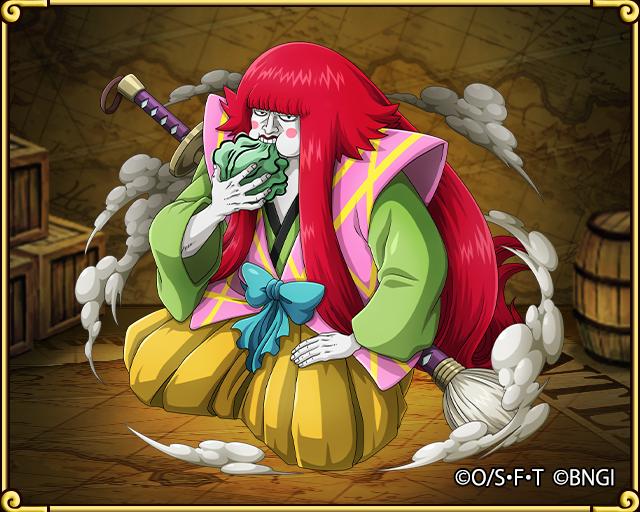 Kanjuro | One Piece Treasure Cruise Wiki | FANDOM powered ...