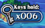 Porc Keys