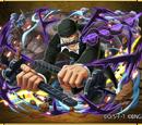 Zoro the Pirate Hunter Straw Hat Pirates: Born Again