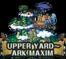 Upper Yard ~ Ark Maxim