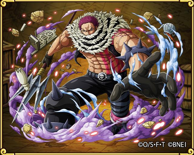 Charlotte Katakuri One Piece Treasure Cruise Wiki Fandom