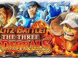 Blitz Battle! The Three Admirals