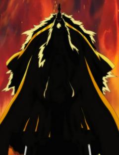 Golden Lion Shiki by MOD 3