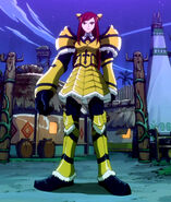 Gaint Armor