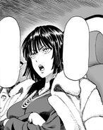 Fubuki proposes an idea