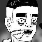 Ryumon Webcomic Icon