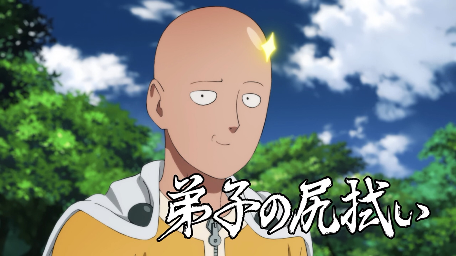 Episode 24 | OnePunch-Man Wiki | FANDOM powered by Wikia