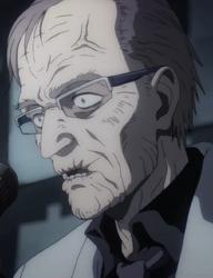 Elderly Dr. Genus
