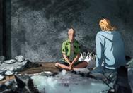 King se confesse à Saitama