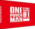 One Punch Man Vol. 1 Storyboard Booklet