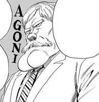 Galoche (manga)