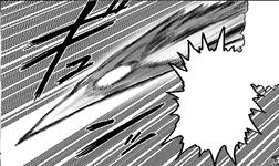 Phoenix Man Beak Attack