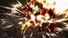 Saitama vs. Hammerhead