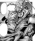 Bug God-0