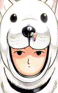 Watchdog Man/Manga Gallery
