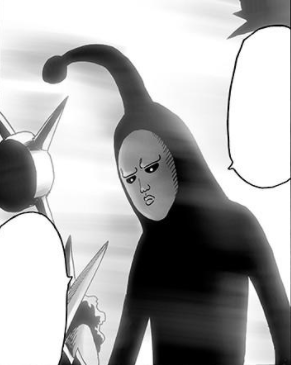 Black Sperm Manga