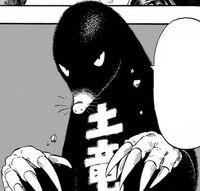 Dragotaupe (manga)