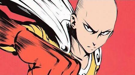 One Punch Man Season 2 - Opening Full『Seijaku no Apostle』by JAM Project