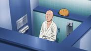 Saitanko bathroom