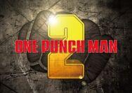 One Punch-Man saison 2 de l'animé