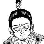 Atomic Samurai Webcomic Icon