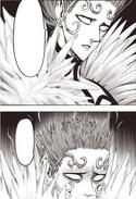 Atomic Samurai's Disciples cut the monster's hair