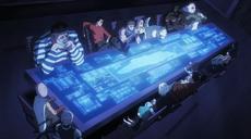 S-Class Meeting